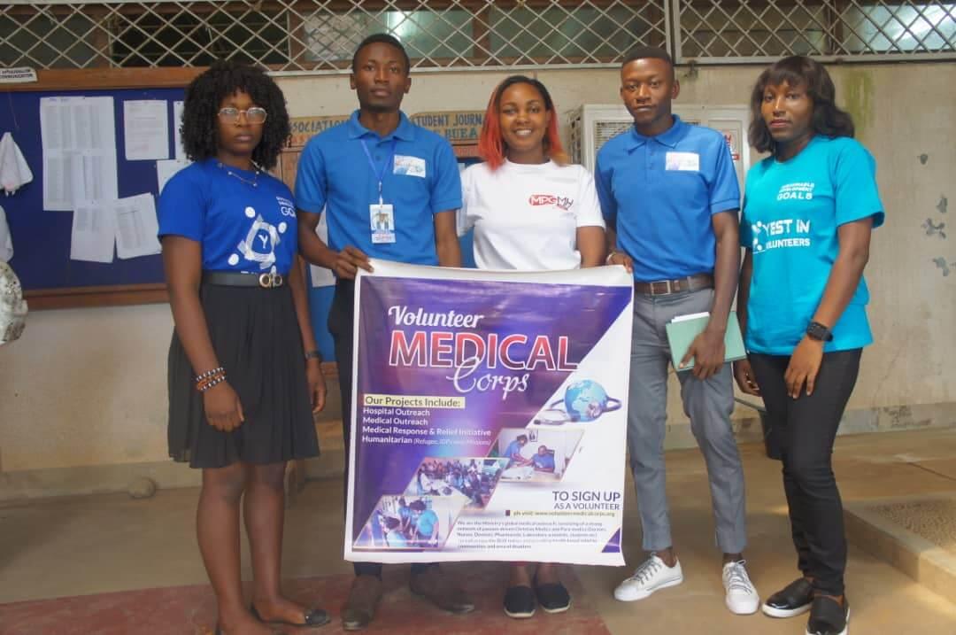 Volunteers for Change