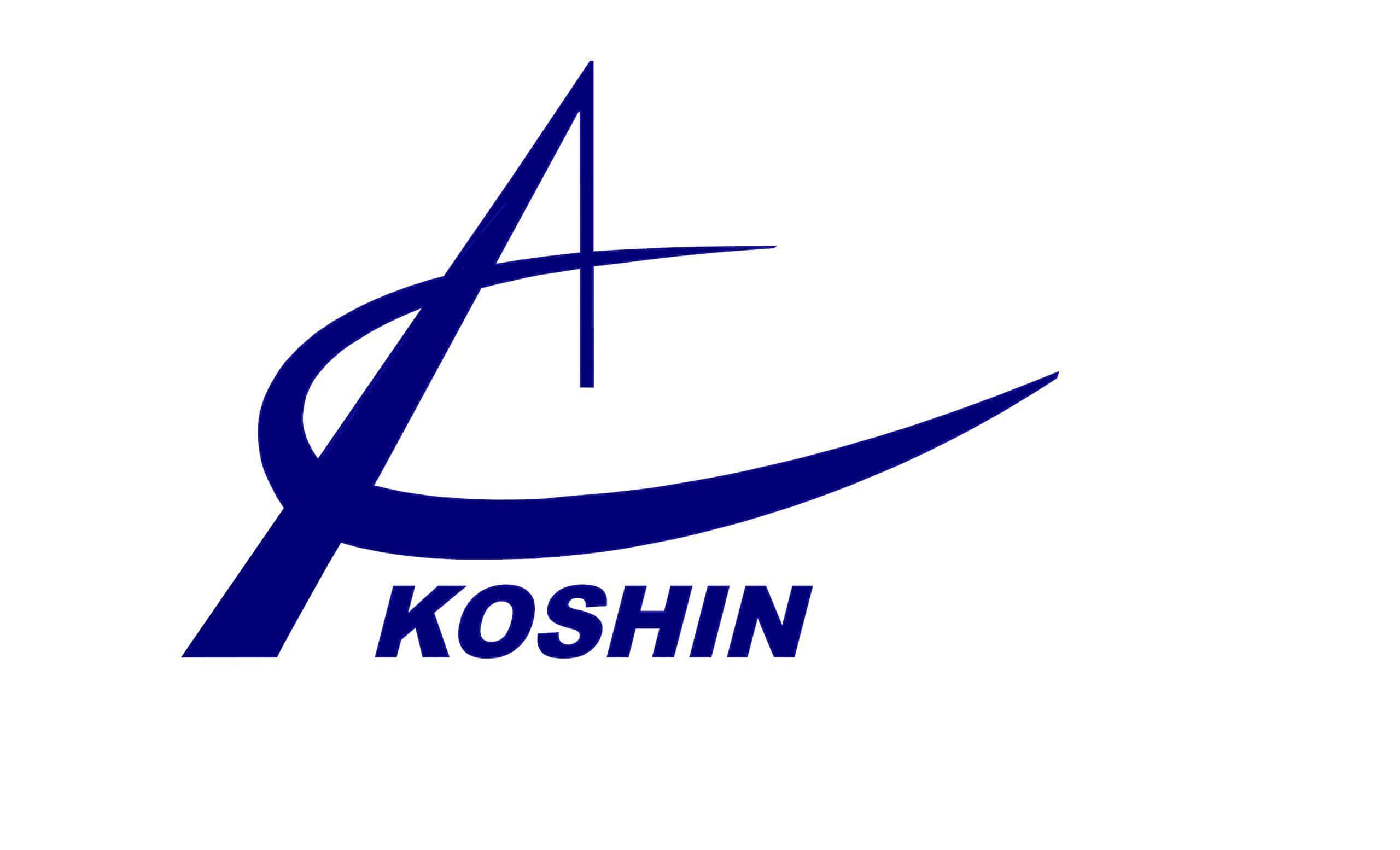 Koshin Crane Ltd Japan